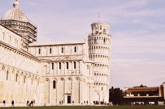 2 days in Florence day trip to pisa