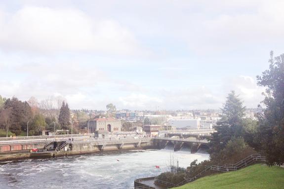 Things to do in Seattle - Hiram M. Chittaden Locks