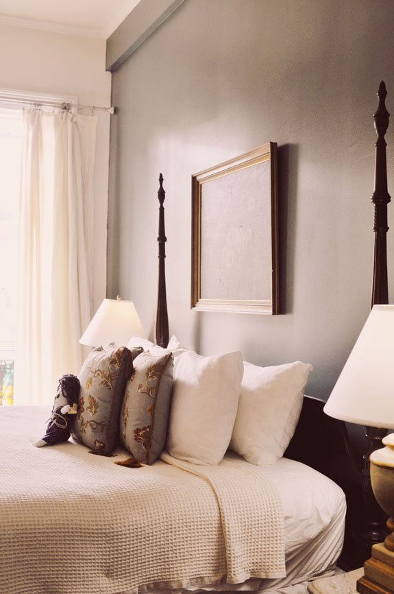 Where to Stay in New Orleans Hotel Maison de Ville room