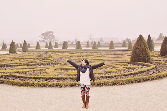 places to visit in paris in 2 days versailles garden