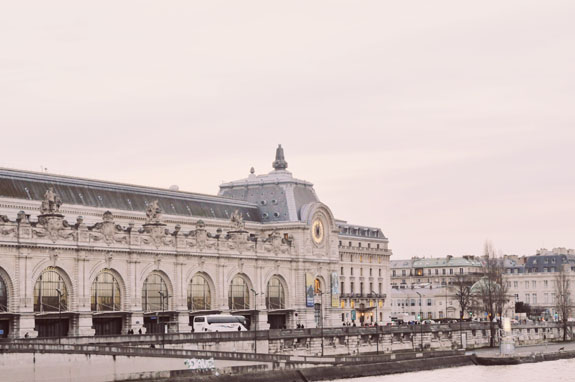 The Musee d'Orsay is a must-see on any Paris itinerary, and also included in the Paris Museum Pass