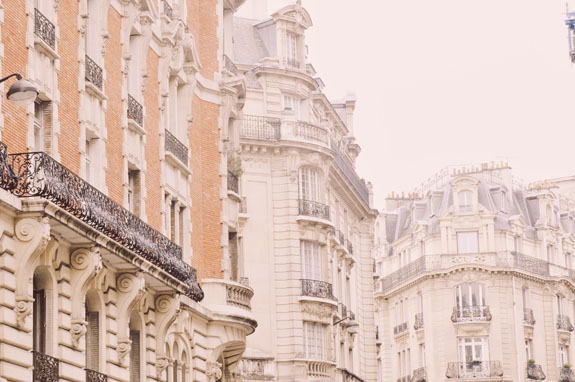 places to visit in paris in 2 days French architecture