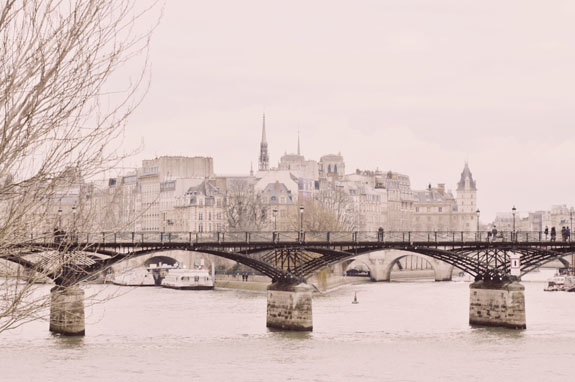 places to visit in paris in 2 days Seine river