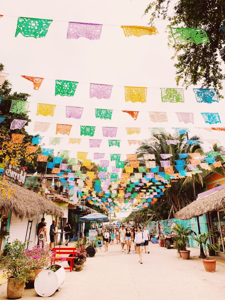 Best Things to Do in Sayulita: Mexico's Hipster Surf Town - Pictures & Words