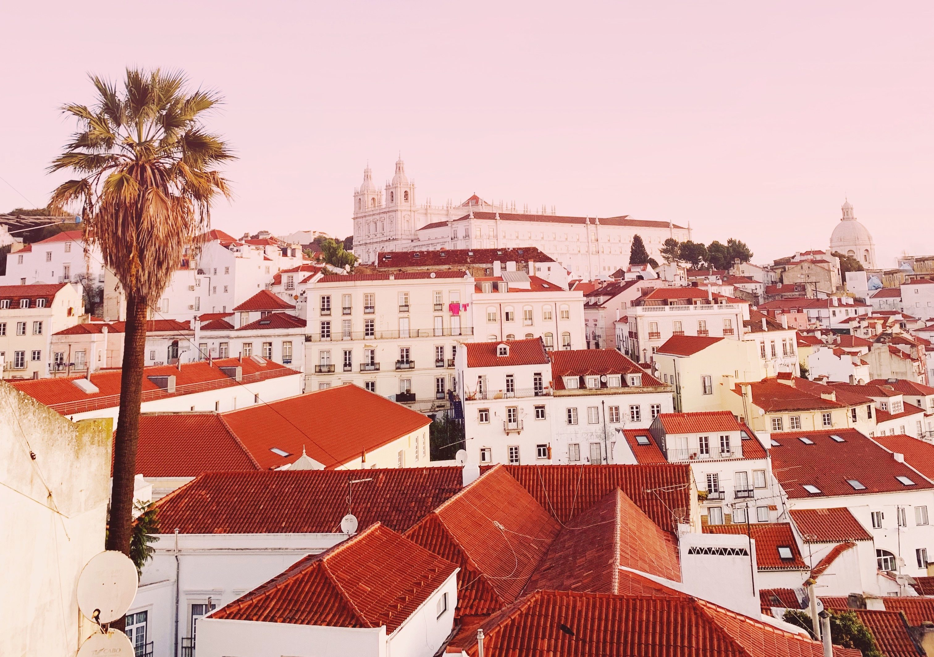 The Perfect 3 Days in Lisbon Itinerary | The Ultimate Lisbon Travel Guide | Amazing Things to Do in Lisbon | Lisbon Travel Tips | Portugal Travel | Where to Eat in Lisbon | Where to Stay in Lisbon