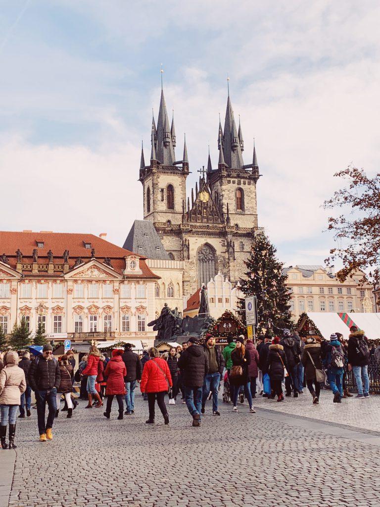 32 czech streets Czech Streets